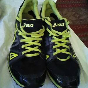 Women's ASICS Hyper XCS Track and Field Shoes